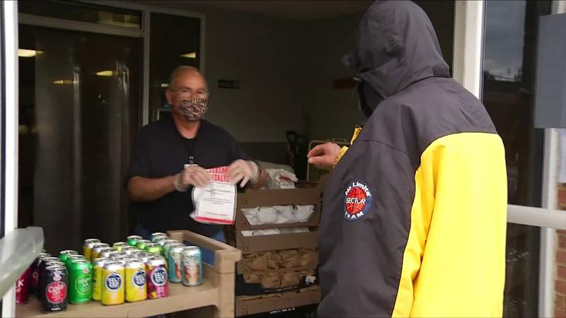 Roanoke Rescue Mission creates new efforts to help those in need