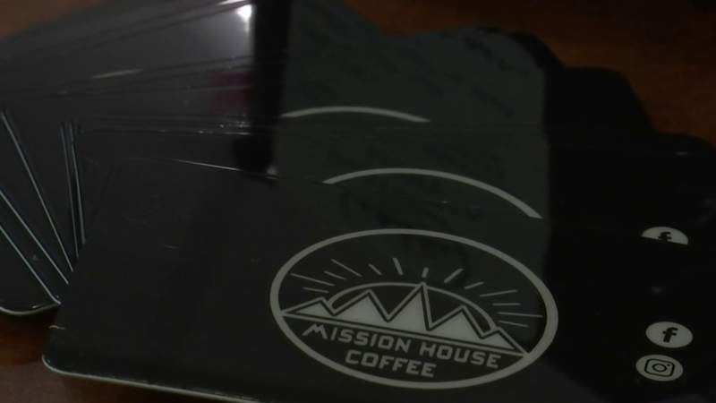 Have a Starbucks gift card? This Lynchburg coffee shop will trade you for one of its own gift cards
