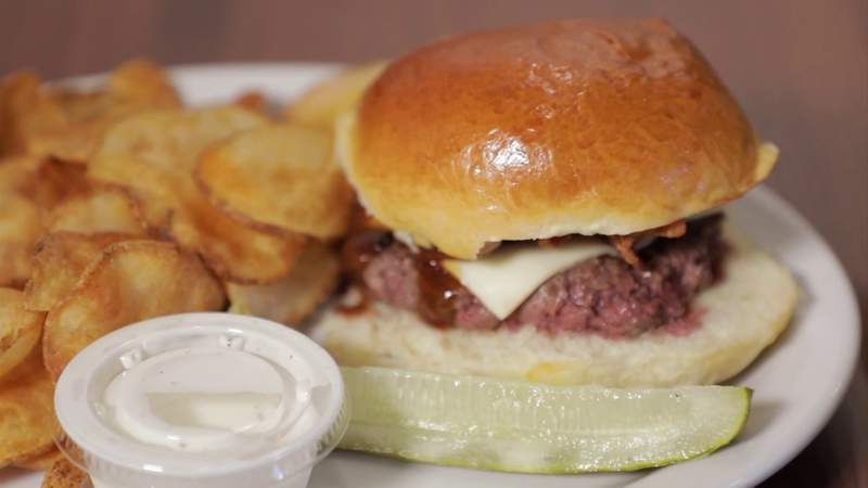 Tasty Tuesday: The Colonial