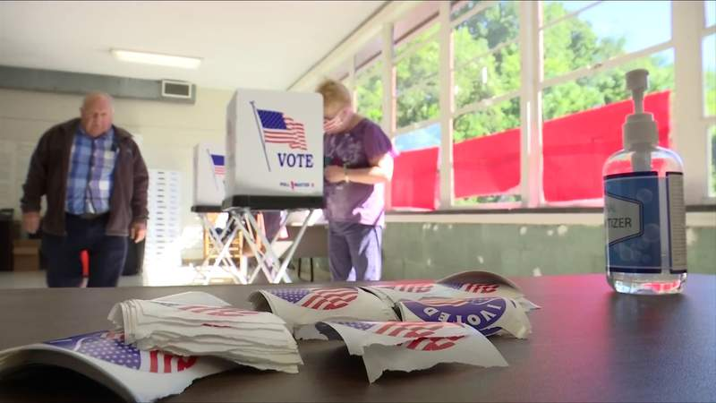 Voters find common ground after debate