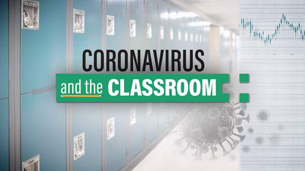 Coronavirus and the Classroom