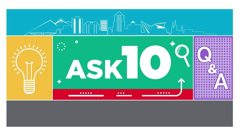 Ask 10: Annie Schroeder answers questions viewers have about the COVID-19 vaccine