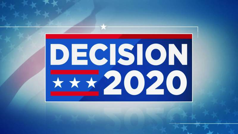6pm Newscast Election Day 11.3.20