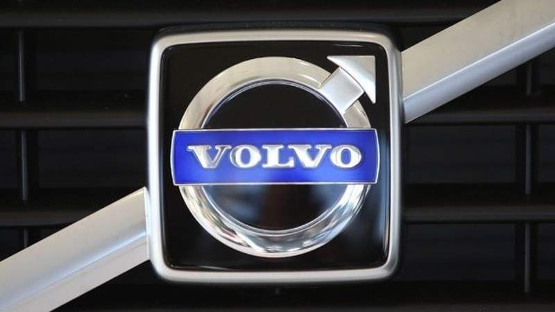 GF Default - Volvo laying off 700 people in New River Valley