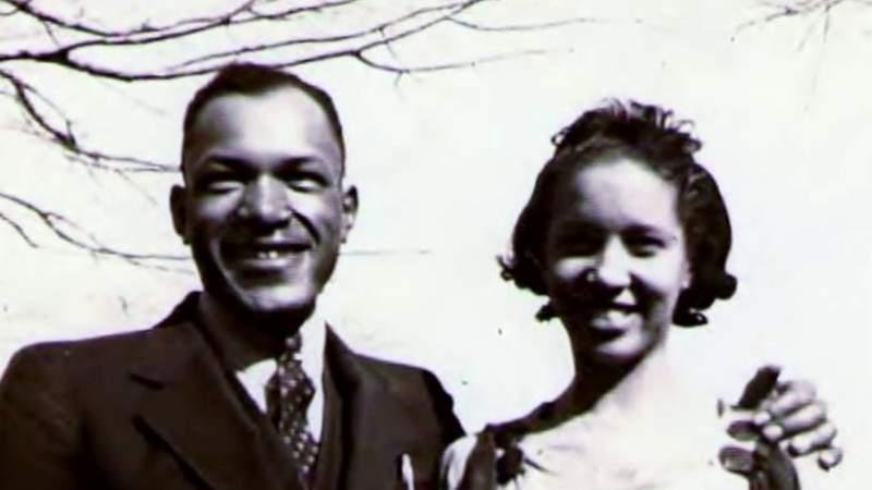 Feel Good Friday: Virginia's longest married couple