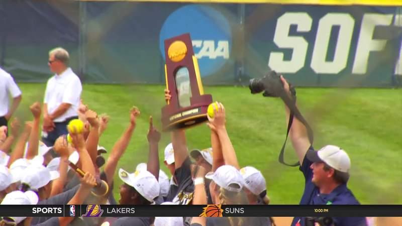 VA Wesleyan wins NCAA softball D-III title