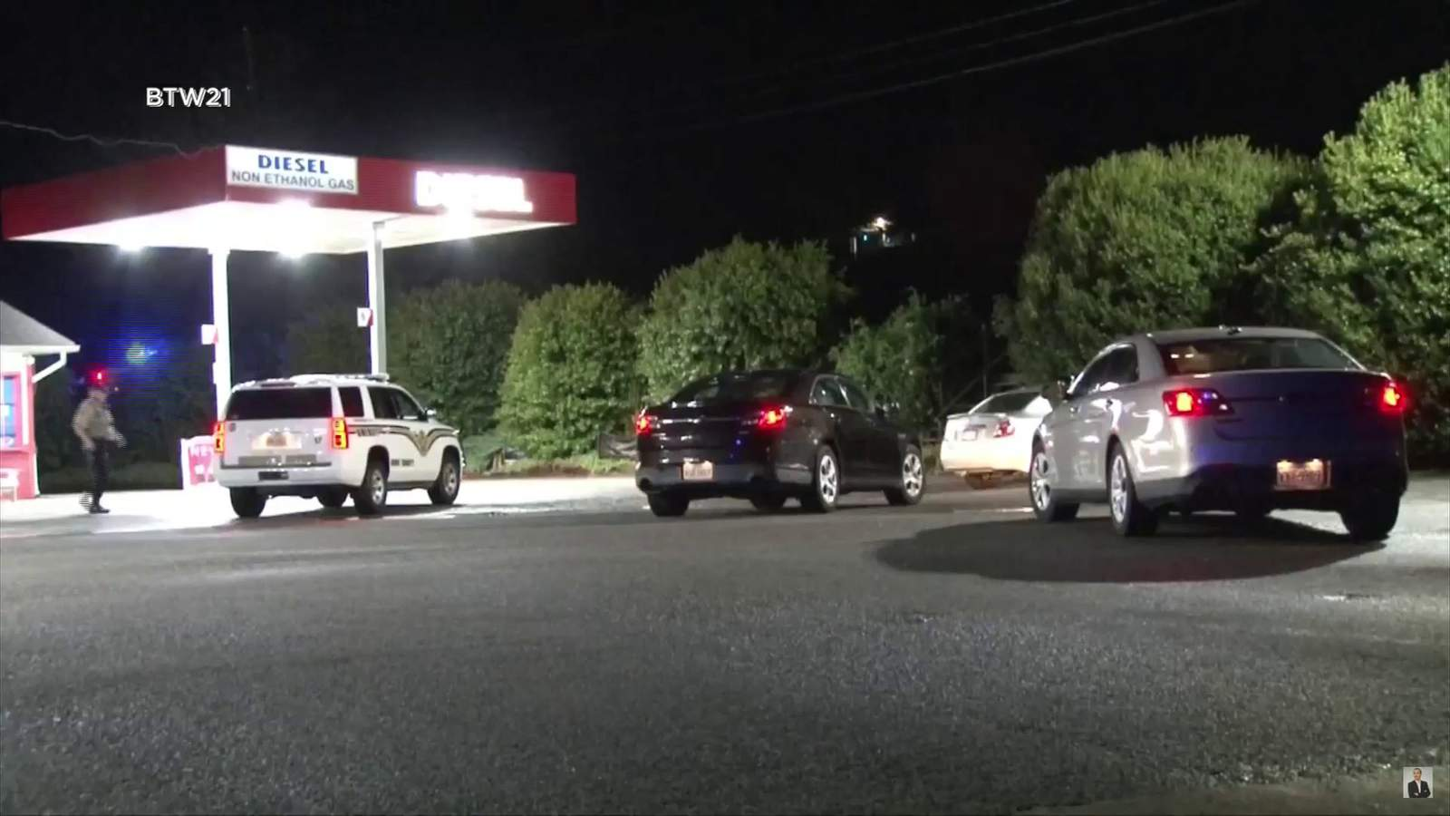 Investigation underway after armed robbery in Henry County