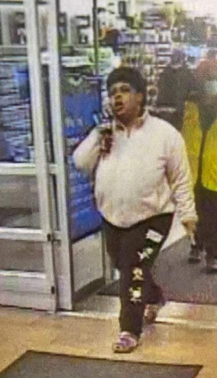 The Henry County Sheriff's Office is asking for help in identifying the female pictured in reference to an assault on a Walmart employee on Christmas Eve.