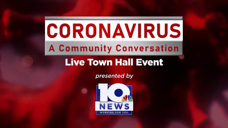 """We we learned from """"Coronavirus: A Community Conversation"""""""