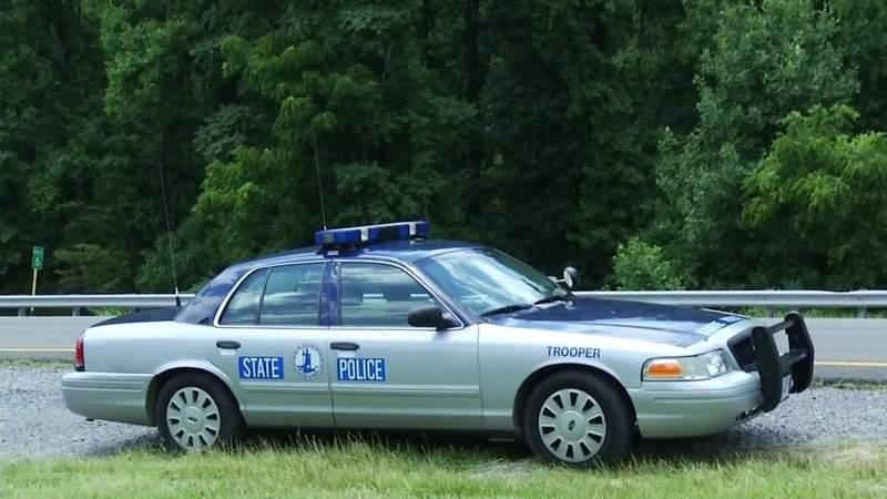 Virginia State Police publish 2020 crime report