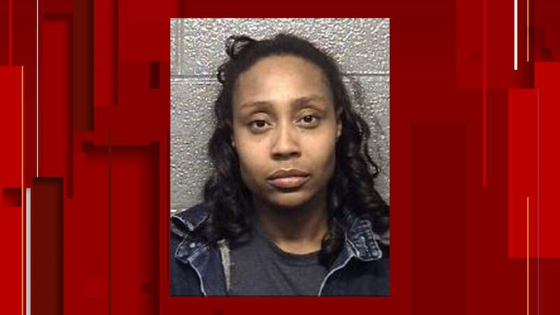 Shannon Price has been charged after authorities say she fatally stabbed her boyfriend