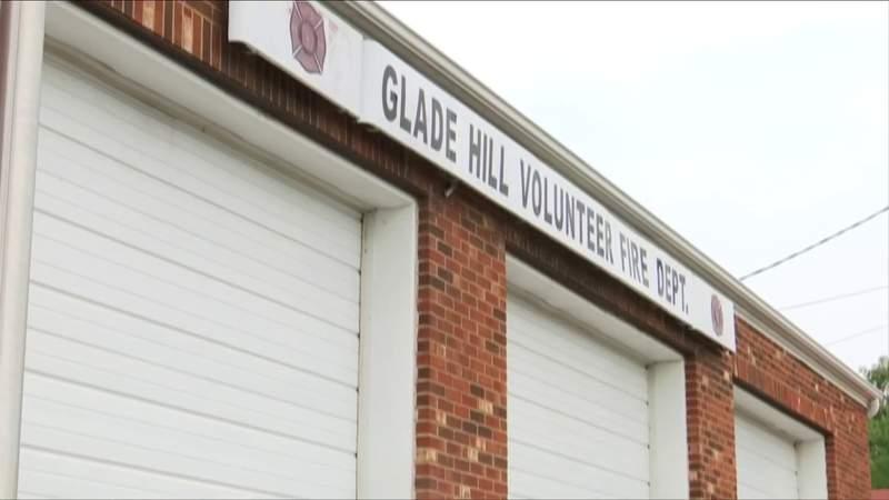 Concerns over proposed Glade Hill volunteer fire station plans