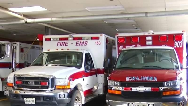 GF Default - Roanoke EMS raising money to replace ambulance heart monitor