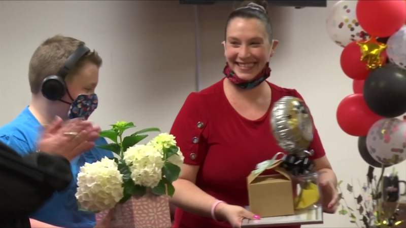 Bedford County woman shares road to recovery after battling substance abuse
