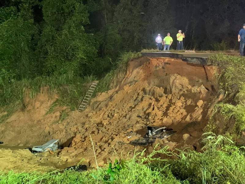 Credit: Mississippi Highway Patrol