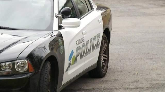 Roanoke City Police Department
