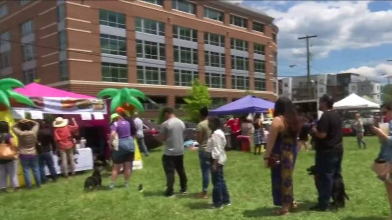 Local Colors returns with cultural festival after cancellation last year
