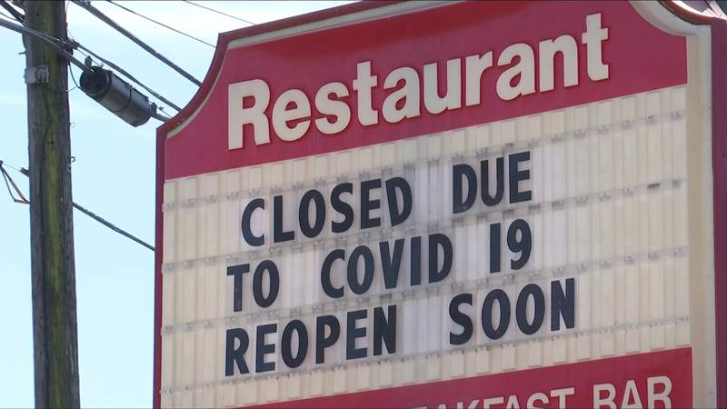 Jerry's Restaurant closing until March