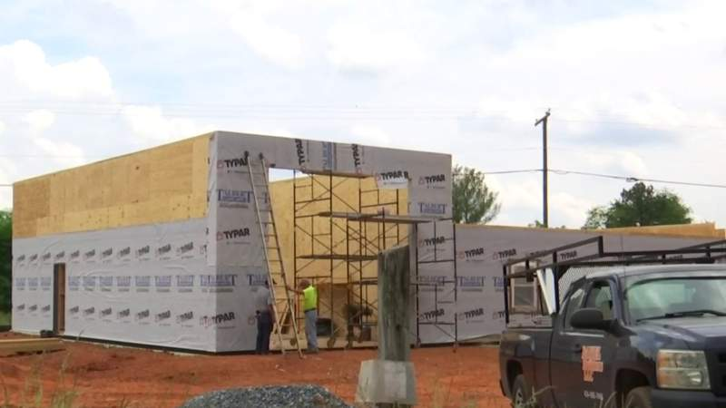 New EMS building coming to Pittsylvania County