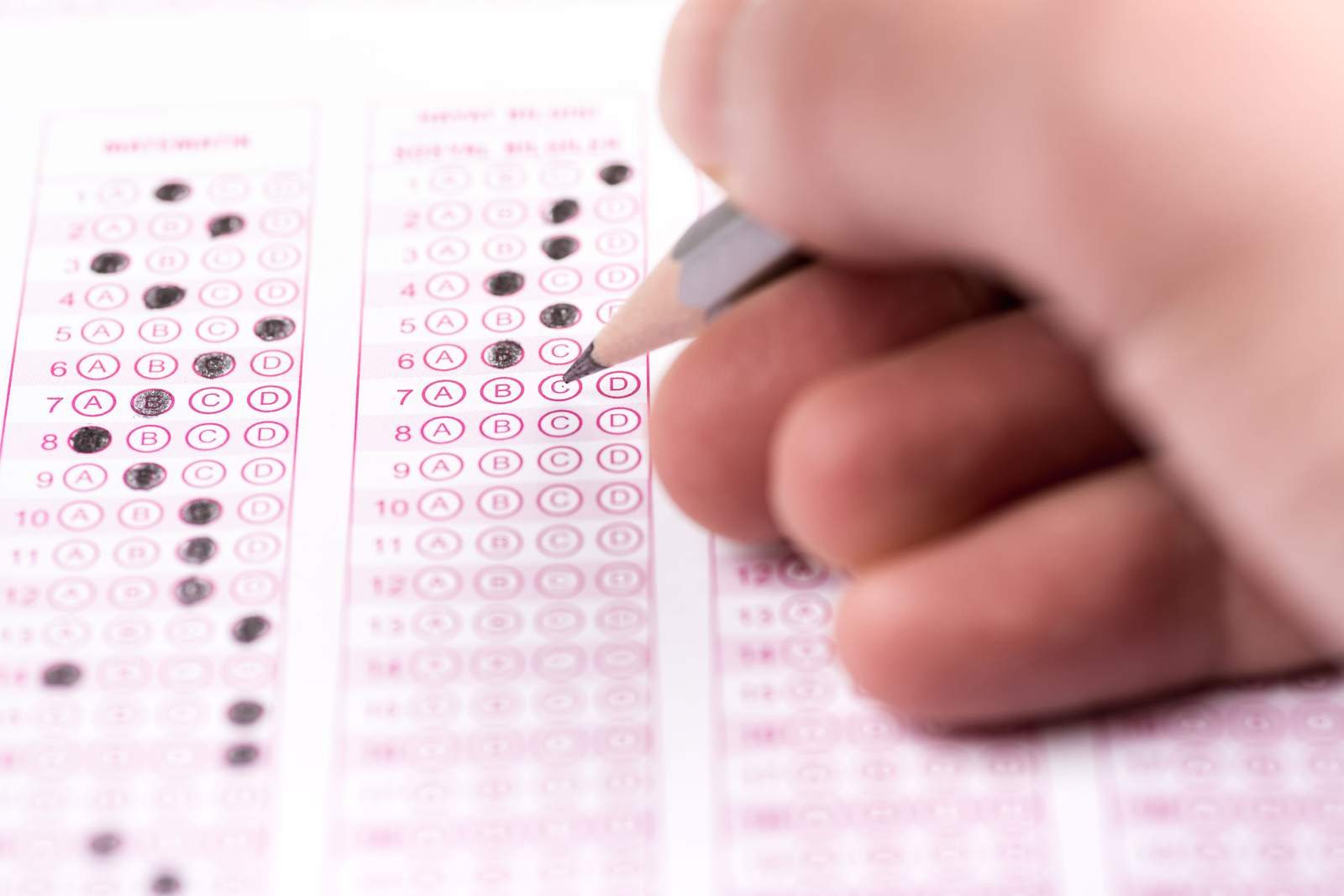Virginia Tech Among Colleges Waiving Sat Act Testing Requirements