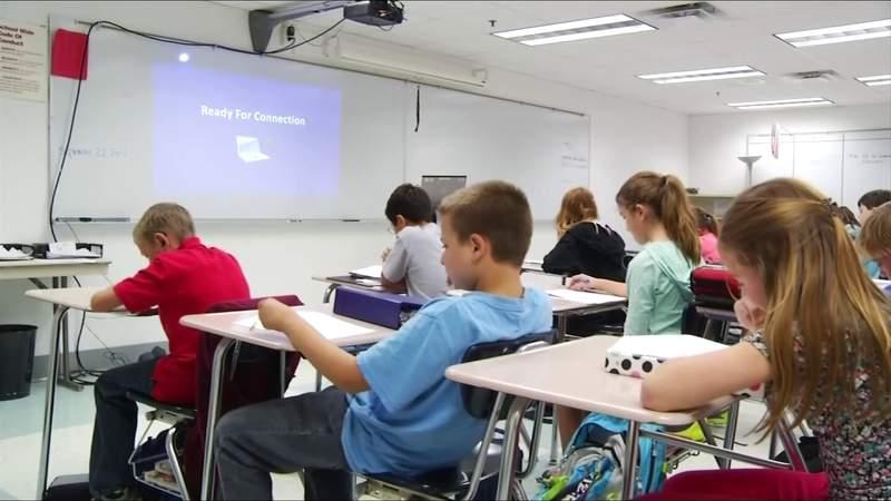 Republican legislators call on Northam to prioritize in-person learning for schools