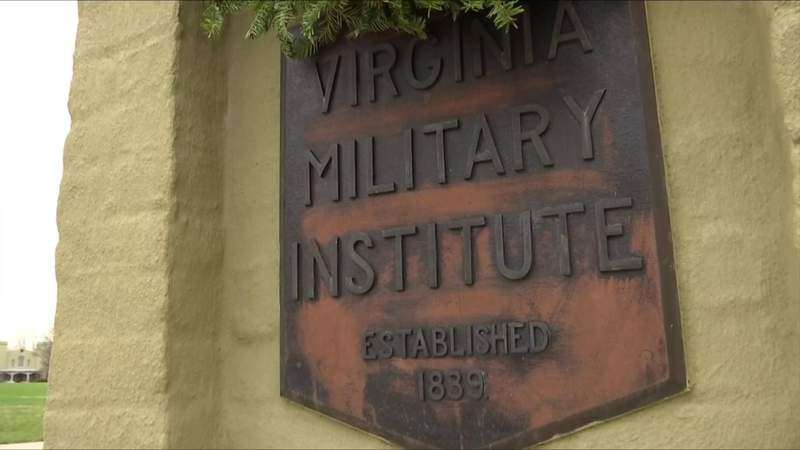 VMI racism probe leads to resignation