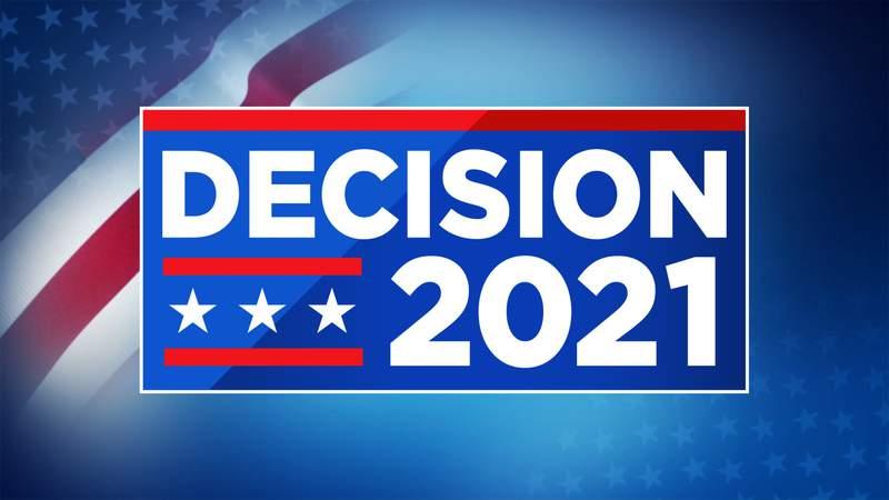 Decision 2021