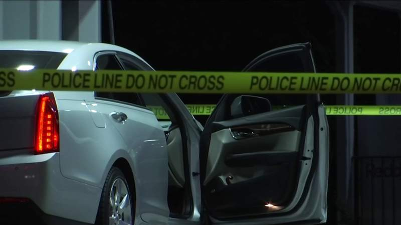 Two hurt after shooting in Roanoke County