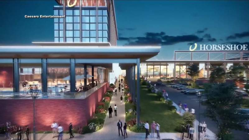 Citizens react to proposed casino in Danville