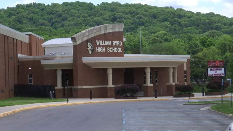 Roanoke County moves more funding to William Byrd High School renovation