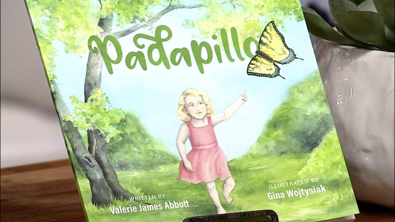 You should add this book to your children's reading list