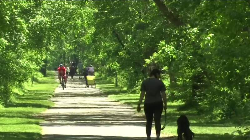 In Your Town: Lynchburg Parks & Rec experiences