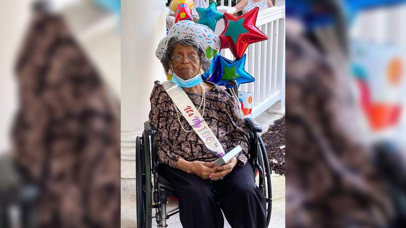 Earlier this week, 10 News introduced you to Venus Tucker ahead of her 106th birthday.
