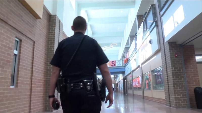 Group calls for removal of school resource officers
