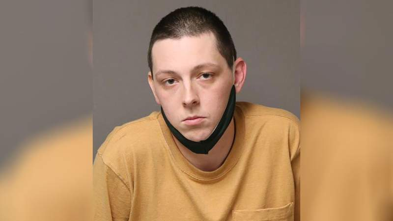 Man who killed Pulaski deputy in crash denied bond