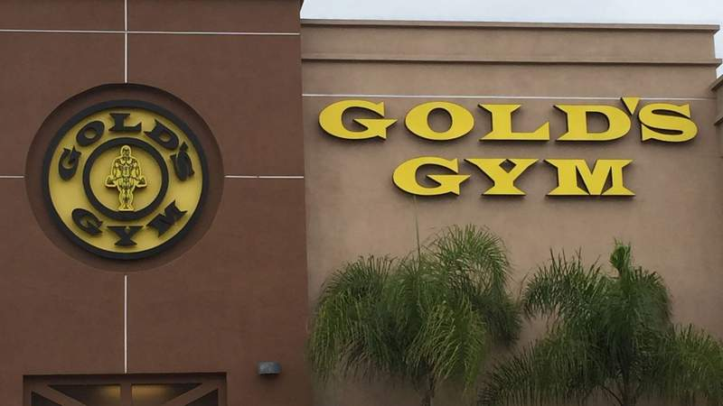 Judge orders gyms to stay closed