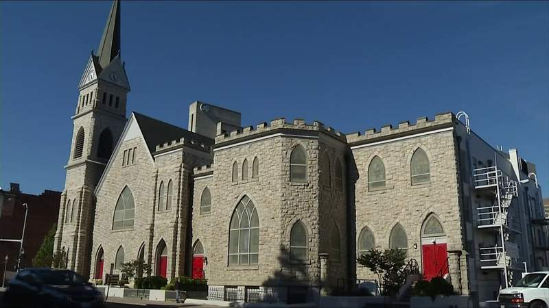 Some local faith leaders have reservations about reopening churches