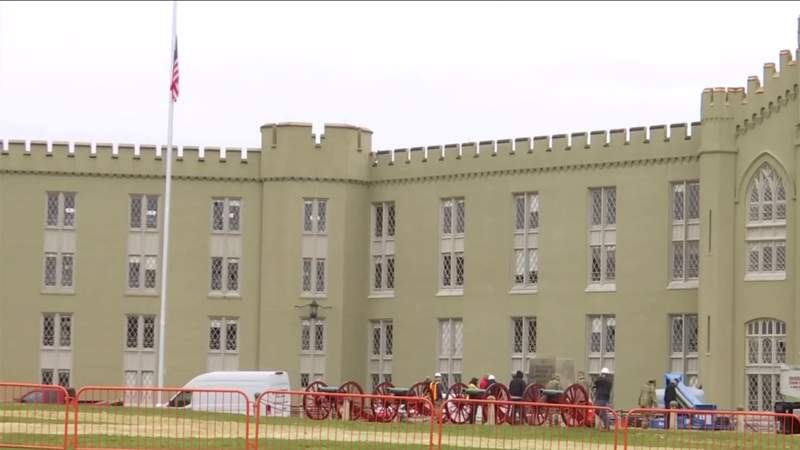 VMI no longer names expelled cadets during 'Drum Out' ritual