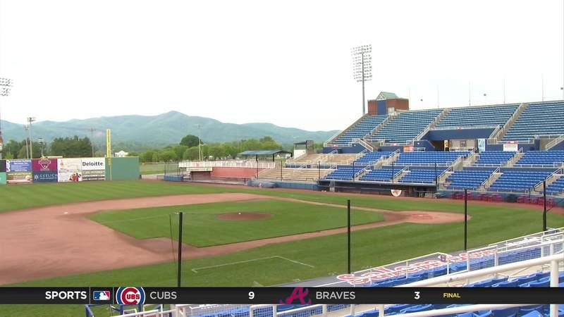 Red Sox prepare to open season, baseball returns to Salem