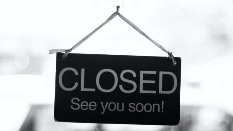 Local business owners react to extension of nonessential business closures