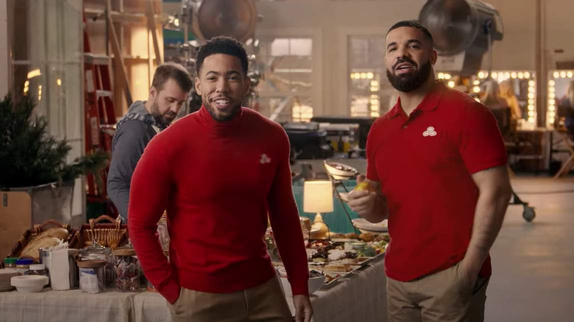 Move Over Jake Drake From State Farm Is Taking Over In This Super Bowl Ad