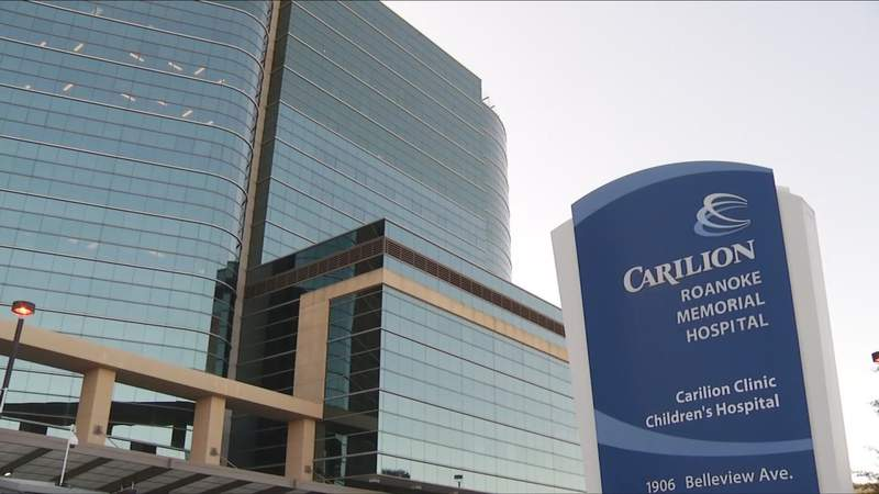 Since getting its first shipment of the COVID-19 vaccine three weeks ago, nearly 6,000 of Carilion's 13,000 employees have gotten the first dose.