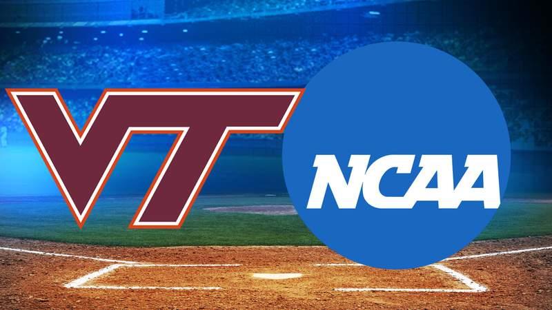 Virginia Tech will play BYU to open NCAA Softball Tournament