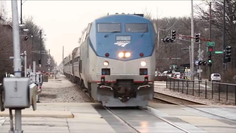 Law creates New River Valley passenger rail authority