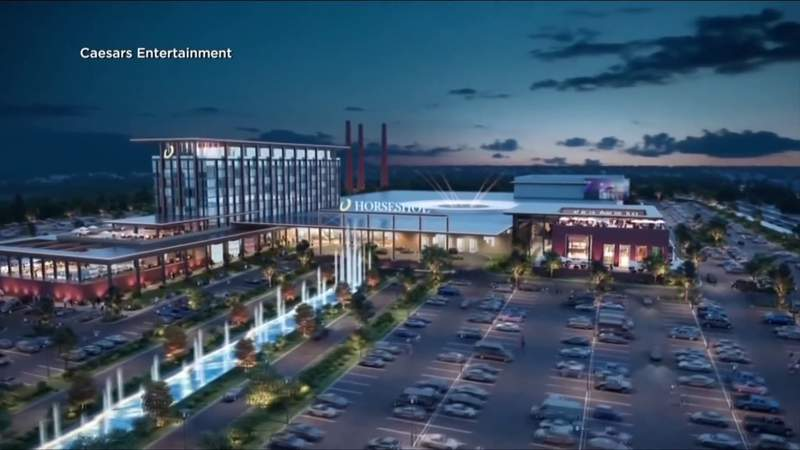 A casino is officially coming to Danville