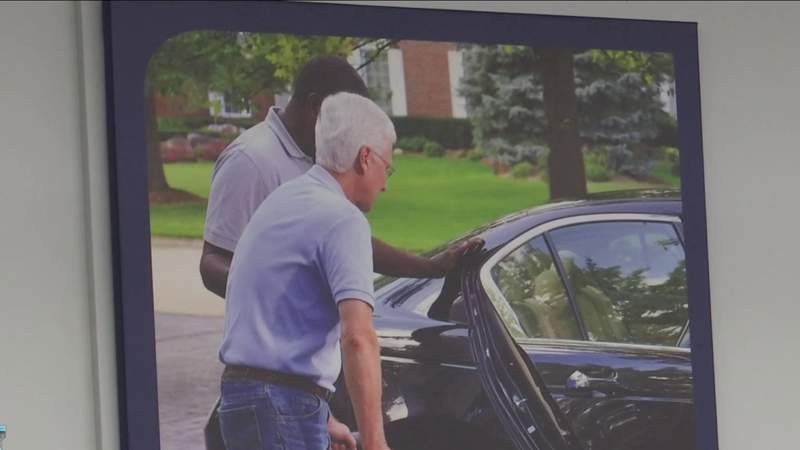 Local Office on Aging offers free rides for seniors to get vaccinated