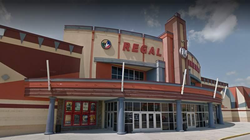 Regal adds new ScreenX auditorium at  Regal New River Valley ScreenX & RPX.