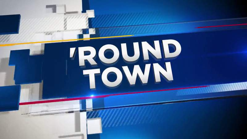 'Round Town: July 9th-11th