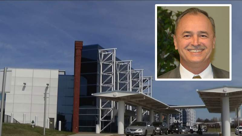 Roanoke-Blacksburg Regional Airport names Mike Stewart its new executive director.