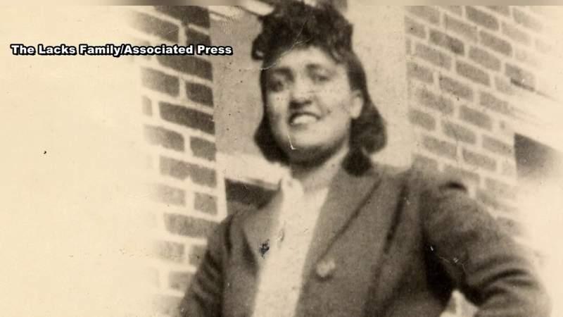 Henrietta Lacks is key to many medical breakthroughs